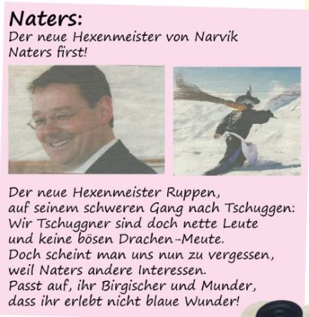 Zunft - Naters